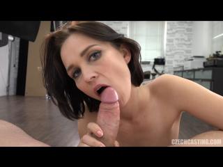 [czechcasting] eli (0792) homemade (milf , casting, amateur, czech, pov, blowjob, порно, секс, mature)