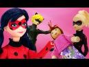 Kız oyuncakları UğurBöceği Kara Kedi'yi ATEŞTEN🔥 kurtarıyor çizgifilmoyuncakları