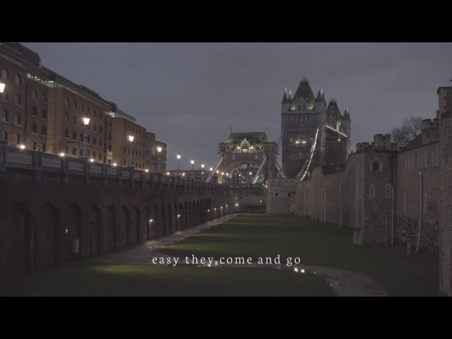 The Klipp - Somewhere (Feat. 이요한((OFA) Shallyn)