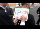 Record crayon : BIC Samer bat le record du plus long crayon du monde