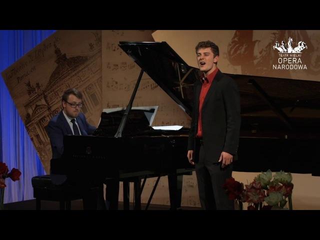 G.F. Handel Agitato da fiere tempeste - Jakub Józef Orliński Michał Biel