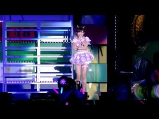 NMB48 (Miyuki Watanabe) - Warukii Spring Concert in Saitama Super Arena 050414