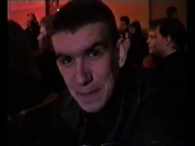 REQUIEM OF SUFFERING ASTARTA SACRA CASTA NECROSIS Live in Авангард Саров '98