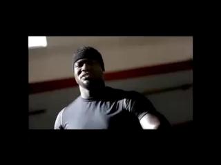 Matt Scott Реклама Nike найк мотивация No Excuses (Оправданий быть не может)