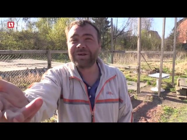 Димон Заминированный тапок говорит о жизни Интервью LIFE