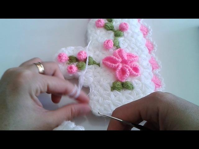 Eldiven lif yapımı videosu