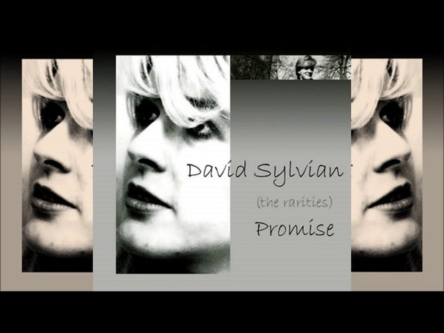 David Sylvian Promise (the rarities) (Full Album)