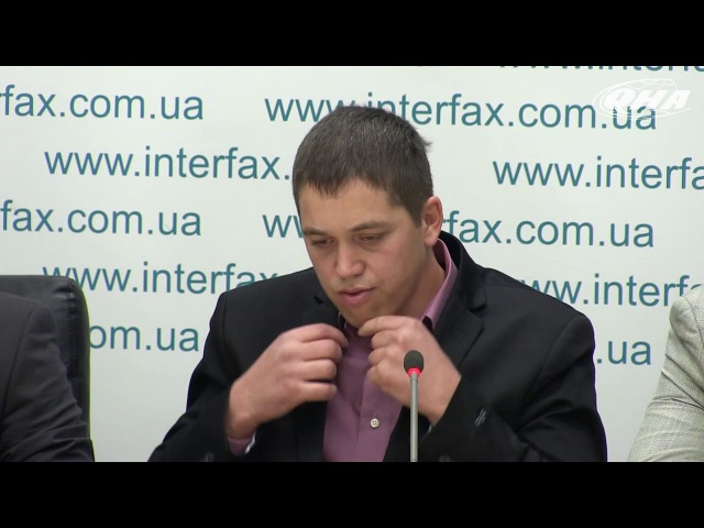 Пережить пытки ФСБ Ринат Параламов рассказал подробности своего похищения