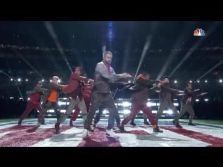 Justin Timberlakes FULL Pepsi Super Bowl LII Halftime Show!