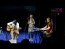 Ирина Нельсон - концерт мантровой музыки Кундалини Йоги - полная версия