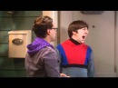 The Big Bang Theory - Howard's Mom S02E08