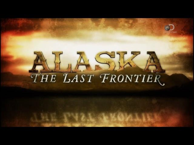 Аляска: последний рубеж 7 сезон: 16 серия Alaska: The Last Frontier
