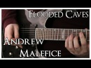 The Binding of Isaac Afterbirth Flooded Caves Theme Metal Cover Kave Diluvii Andrew Malefice
