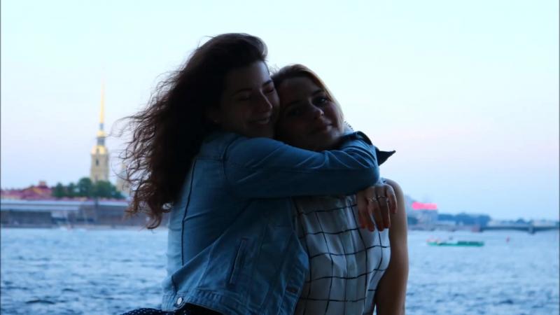 С Днём Рождения, моя родная девочка♥