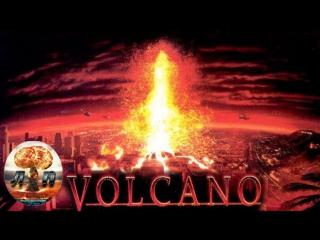 Вулкан / Volcano  (1997) 720HD