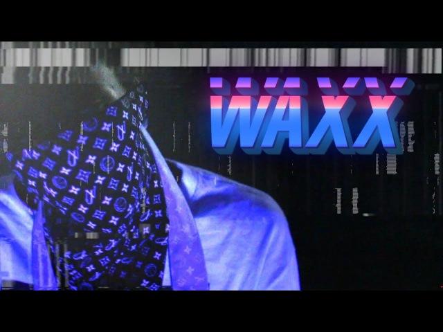 JASIAH WAXX Official Music Video