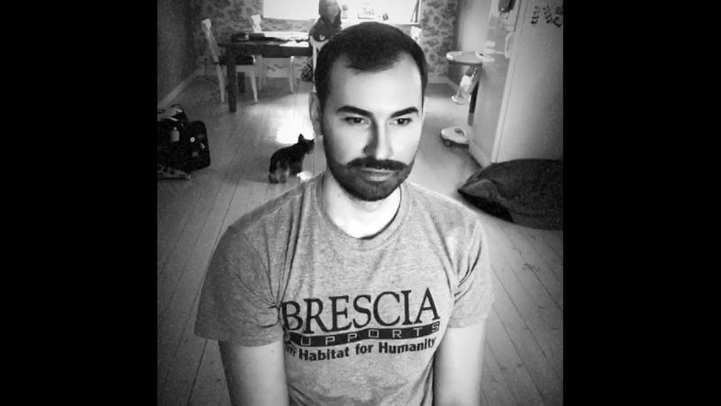 Фото макияж для Адександра