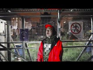 Terror reid - chernobyl (prod. by getter) (official music video)