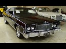 1973 Mercury Marquis Brougham 429 V8