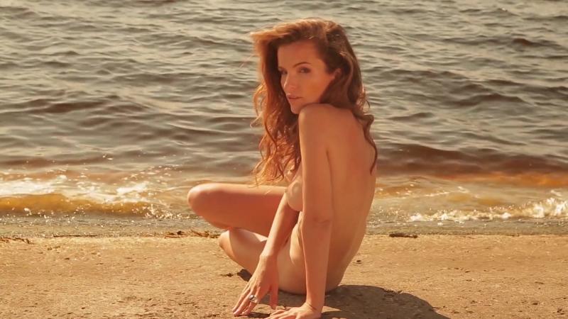 18 NUART STUDIO * Aya Lonely Beach HD 1080p