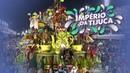 Império da Tijuca 2019 Desfile Completo