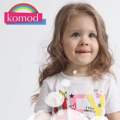 0fd16f1be Komod - сеть модных магазинов детской одежды   ВКонтакте