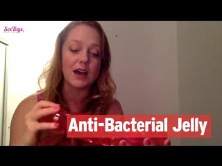 Best Crystal Jellies 12 Inch Dildo Review - Soft  Flexible Big Boy Dildo for Superb Orgasms!