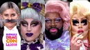 Serving FIERCE - The Glitz of RuPaul's DragCon 2018: LA with Trixie Mattel, Derrick Barry, and more!