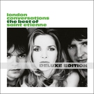 Обложка Heart Failed (In the Back of a Taxi) - Saint Etienne