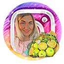 Личный фотоальбом Яны Гайдаевой