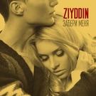 Обложка Забери меня - Ziyddin
