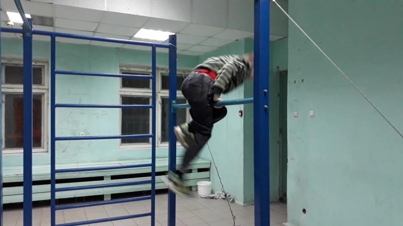 Арсений Коптев В милиметре от mp4