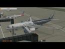 URSS SOCHI до OMDB DUBAI INT на A350-900 VATSIM BMA163