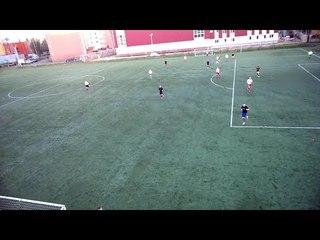 АристократЪ - Искра (Космынино) 3:3 III Чемпионат Костромской области (8х8) () 2 тайм. Трансляционная камера (тест)