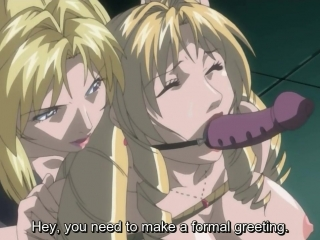 Bible Black New Testament (Ер.5) - Anal / BDSM / Subbed / Students / Teachers / Horror / Subbed / Uncensored / Yuri / Хентай/18+