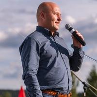 Виктор Галицков