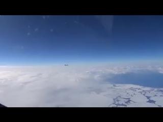 Летно-тактическое учение Ладога-2018 оперативно-тактической авиации ЗВО