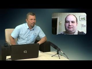 Сергей Миркин: Украина хочет получить Донбасс из рук миротворцев
