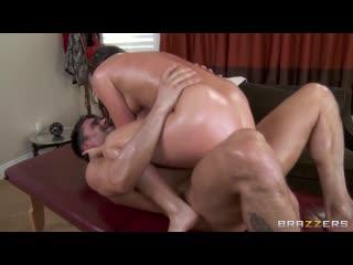 Remy LaCroix - Surprise Visit [1080p, Oil, Anal, Massage]