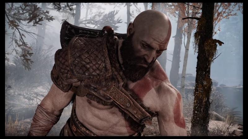 God of War 1 Мой п*здюк