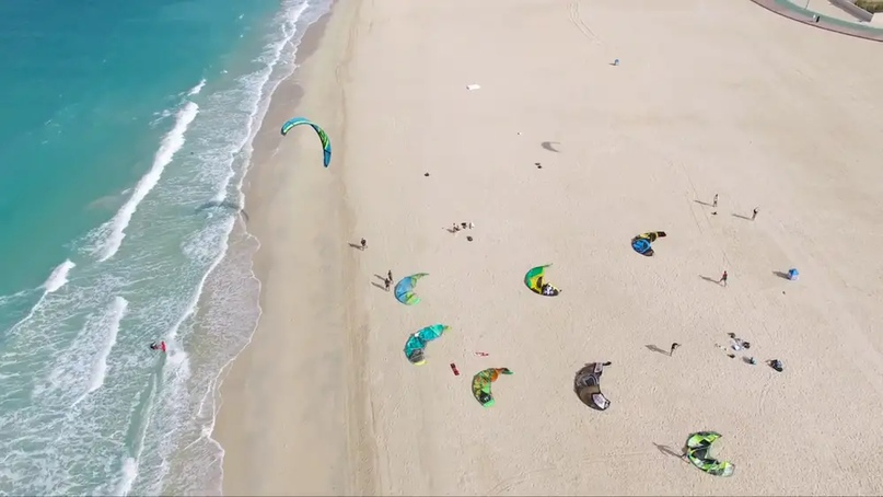 10 роскошных пляжей ОАЭ, изображение №4
