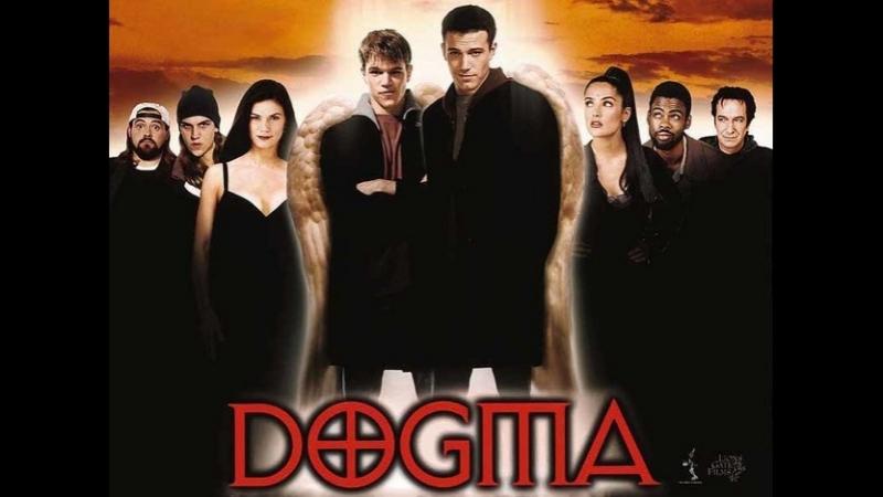 Смотрим фильм Догма смотреть онлайн без регистрации