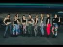 Twerk Choreography by Nadia / Самара