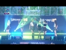 · Perfomance · 180408 · OH MY GIRL - Secret Garden · 2018 Korea - Thailand Volleyball All Star Super Match ·