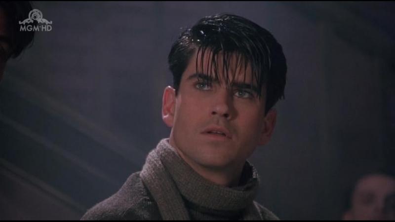 Инстинкт убийцы Триллер 1993