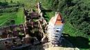 Реставрация Гольшанского замка