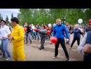 Видеоклип Будь здоров Алнас