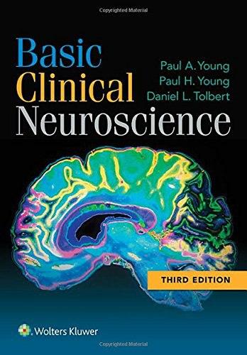 Basic Clinical Neuroscience (2015)