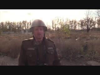 Мы защищаемся целостность территории днр рассказал солдат днр
