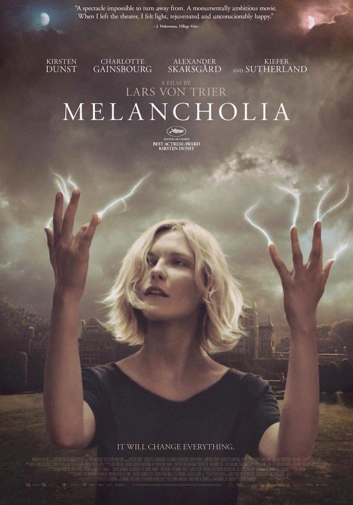 Меланхолия / Melancholia